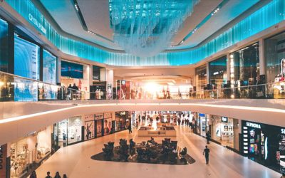 5 Ways That Retail Digital Signage Can Boost Sales