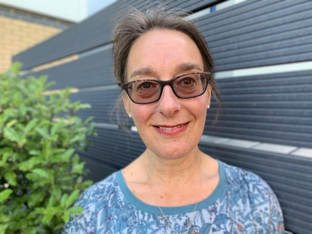 Elaine Linden