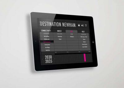 Newham-Council-Screenshots-ipad