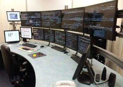 Quad-Vision-Bespoke-workstation-solution-for-Hitachi-In-formation-Control-Systems-Europe