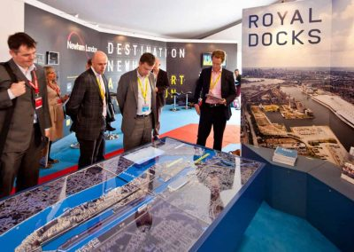 Quad-Vision-Interactive-Media-Table-for-Royal-Docks