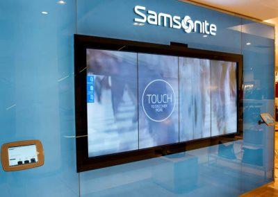 Samsonite-Selfridges-2-Touch-screen