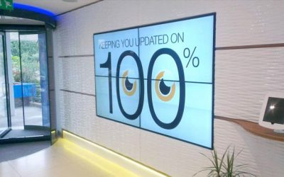 10 Steps to Planning your Digital Signage System