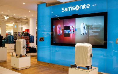 How Best to Manage Digital Signage Content Across Multiple Sites and Locations