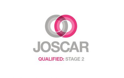 Quad Vision is a qualified member of JOSCAR