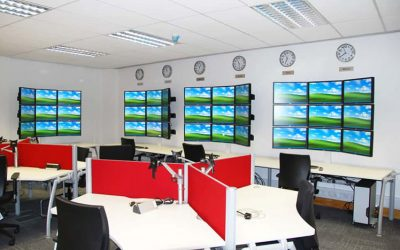 Understanding the Technology Behind a Video Wall