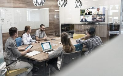 Take the headache out of video conferencing